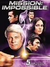 MISSION IMPOSSIBLE The COMPLETE 5TH SEASON 23 EPISODES 6 DVDS PETER GRAVES NEW