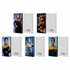 OFFICIAL STAR TREK ICONIC CHARACTERS VOY LEATHER BOOK CASE FOR AMAZON FIRE on eBay
