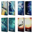 OFFICIAL STAR TREK POSTERS BEYOND XIII LEATHER BOOK WALLET CASE FOR AMAZON FIRE on eBay