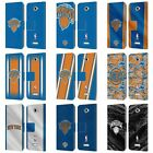 OFFICIAL NBA NEW YORK KNICKS LEATHER BOOK WALLET CASE FOR SONY PHONES 2 on eBay