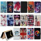 Leather Smart Stand Wallet Case Cover For Lenovo A Series SmartPhones