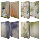 OFFICIAL STEPHANIE LAW FAERIES LEATHER BOOK WALLET CASE FOR APPLE iPAD