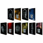 OFFICIAL STAR TREK CHARACTERS REBOOT XI LEATHER BOOK CASE FOR APPLE iPAD on eBay