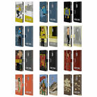 OFFICIAL STAR TREK ICONIC CHARACTERS TOS LEATHER BOOK CASE FOR MICROSOFT PHONES on eBay