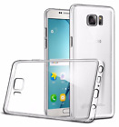 For Samsung Galaxy S7 / S7 Edge Case Slim Thin Clear Tpu Rubber Cover