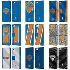 OFFICIAL NBA NEW YORK KNICKS LEATHER BOOK WALLET CASE COVER FOR HUAWEI PHONES 2 on eBay