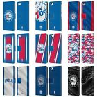 OFFICIAL NBA PHILADELPHIA 76ERS LEATHER BOOK WALLET CASE FOR HUAWEI PHONES 2 on eBay