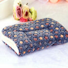 Extra Large Soft Cosy Warm Fleece Pet Dog Cat Animal Blanket Bed Mat Pad