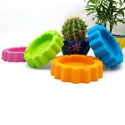 Silicone Round Ashtray Silicone Ashtray High Temperature Resistant Heat S9X4