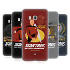 OFFICIAL STAR TREK ICONIC CHARACTERS TNG GEL CASE FOR HTC PHONES 1 on eBay