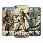 OFFICIAL STAR TREK GORN CAPTAIN TOS GEL CASE FOR APPLE iPOD TOUCH MP3 on eBay