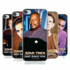 OFFICIAL STAR TREK ICONIC CHARACTERS DS9 GEL CASE FOR APPLE iPOD TOUCH MP3 on eBay