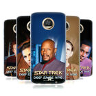 OFFICIAL STAR TREK ICONIC CHARACTERS DS9 GEL CASE FOR MOTOROLA PHONES on eBay