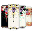 OFFICIAL MICKLYN LE FEUVRE MODERN DECO SOFT GEL CASE FOR SAMSUNG PHONES 1