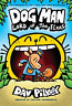 Dav Pikey-Dog Man 5: Lord Of The Fleas BOOKH NEW