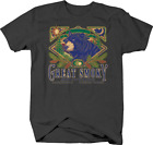 Great Smoky Mountains Gatlinburg Pigeon Forge Black Bear Nature T shirt for men
