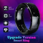NFC Smart Wearable Ring Waterproof Magic Technology For Windows IOS Android new