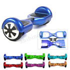 Внешний вид - 2 Wheel Self Balance Bluetooth Electric Scooter Hoverboard Cover Case For  new