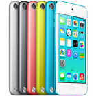 apple ipod touch 5th generation 16gb 32gb 64gb mp3 assorted colors
