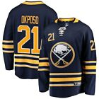 Kyle Okposo Buffalo Sabres Fanatics Branded Breakaway Player Jersey Navy
