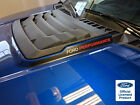 2019 FORD RAPTOR SVT F-150 HOOD COWL WITH FORD PERFORMANCE VINYL STICKERS DECALS