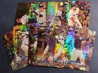 2018 Topps Chrome Prism Xfractor Refractor Veterans Rookies You Pick From List