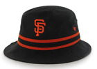 San Francisco Giants MLB Striped Bucket Bright Floppy Beach Sun Hat Cap Men's SF on Ebay