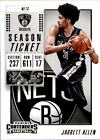 2018-19 Panini Contenders Basketball - You Pick - Complete Your Set #1-100