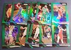 2018-19 Panini Prizm Basketball Green Refractors 1-300 (A-Z) You Pick From List
