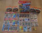 Lego® Ninjago™ Serie 4 Trading Card Display Starterpack Blister Multipack & Sets