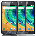 New Android8.1 Gsm Unlocked 5.5 Inch 3g Cell Phone Quad Core Dual Sim Smartphone
