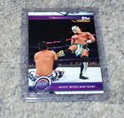 2019 WWE Road to WrestleMania Base Update Chase Cards Assortment # 1