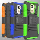 Holster Case for LeEco Le Pro 3 Protective Phone Cover + Belt Clip Holster