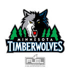 Minnesota Timberwolves Vintage Decal - Multiple Sizes available - Free Shipping on eBay