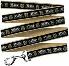 LAS VEGAS GOLDEN KNIGHTS NHL Dog Lead Leash Pets First (2 sizes) $13.49 USD on eBay