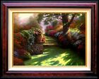 Redwood Burl Frame - Multiple Sizes with Prices Offered