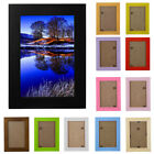 Home Decor Wooden Picture Frame Photo Frame Poster Frame Wall Mounted Hanging