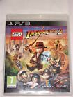 PLAYSTATION 3 GAMES SONY PS3 ALL BOXED LEGO STARWARS