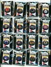 2017 NHL Stanley Cup Playoffs Team Banner Pins Choose Pin from 16 teams aminco $5.6 USD on eBay