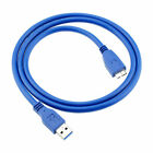 For Nikon D800 D800E Camera UC-E14 USB 3.0 Data SYNC Cable Lead Cord Replacement