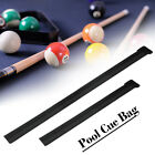 Pool Cue Bag Case for 3/4 Billiard Stick Storage Snooker Fishing Rod D8E5 £5.6 GBP on eBay