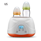 Electric Warmer Milk Foods For Baby Feeding & sterilizer Universal Bottle Heater