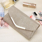 Women's Bling Glitter Purse Cocktail Party Evening Wedding Bag Clutch Sanwood