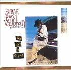 Sky Is Crying Stevie Ray Vaughan and Double Trouble Audio CD