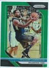 2018-19 Panini Prizm Green Prizm Basketball cards - Pick the ones you want !!
