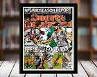 San Francisco Giants Sports Illustrated Autograph Replica Print - 11/8/10 - Desk on Ebay