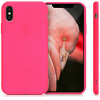 TPU Silicone Case Cover for Apple iPhone XS