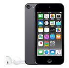 NEW Apple iPod Touch 6th Gen 32GB Retina Display A8 Chip M8 Ultrathin Variations