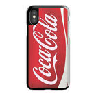 Coca - Cola Can iPhone Case X 6 7 S 8 Plus, Coca - Cola Can iPhone Case $14.99  on eBay