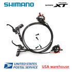 Купить SHIMANO XT BL/BR-M8000 M8100 Hydraulic Disc Brake Set Levers Pair Front/Rear OE